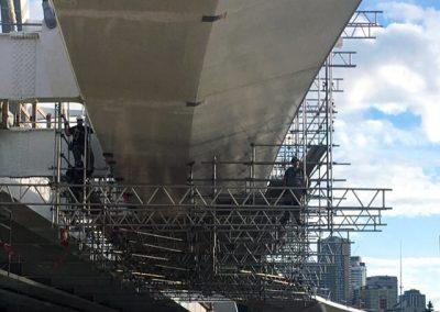 scaffolding-walterdale-bridge