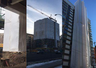 building-construction-shrink-wrap