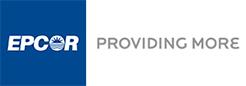 Client logo: Epcor