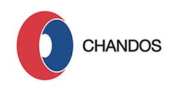 Client logo: Chandos
