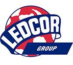 Client logo: Ledcor