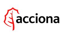 Client logo: Acconia