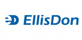 Client logo: Ellis Don