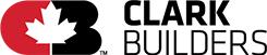 Client logo: Clark Builders