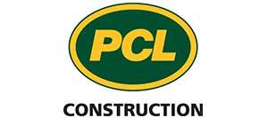 Client logo: PCL